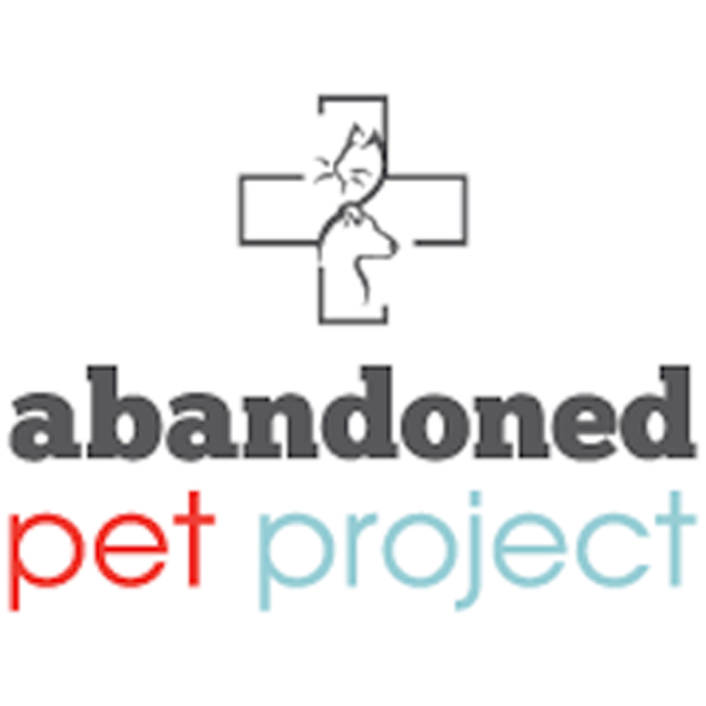 Abandoned Pet Project Logo